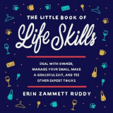 Omslag - The Little Book of Life Skills
