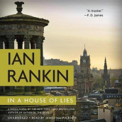 In a House of Lies av Ian Rankin (Lydbok-CD)