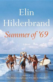 Summer of '69 av Elin Hilderbrand (Lydbok-CD)