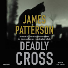 Deadly Cross av James Patterson (Lydbok-CD)