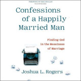 Omslag - Confessions of a Happily Married Man
