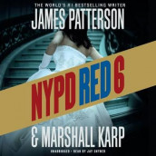 NYPD Red 6 av Marshall Karp og James Patterson (Lydbok-CD)