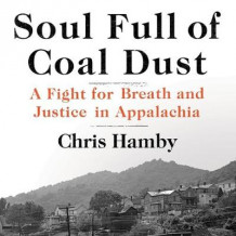 Soul Full of Coal Dust av Chris Hamby (Lydbok-CD)