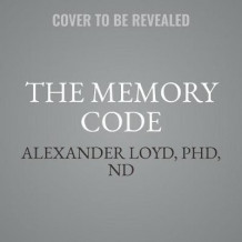The Memory Code av Alexander Loyd (Lydbok-CD)