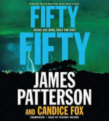 Fifty Fifty av James Patterson og Candice Fox (Lydbok-CD)