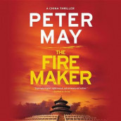 The Firemaker Lib/E av Peter May (Lydbok-CD)