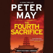 The Fourth Sacrifice av Peter May (Lydbok-CD)