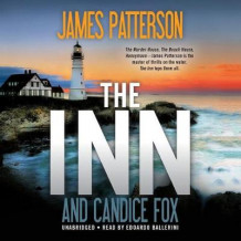 The Inn av James Patterson og Candice Fox (Lydbok-CD)