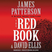 The Red Book av James Patterson og David Ellis (Lydbok-CD)