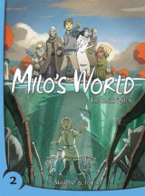 Omslag - Milo's World Book Two