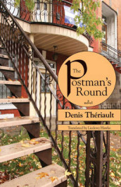 The Postman's Round av Denis Theriault (Heftet)