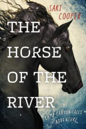 The Horse of the River av Sari Cooper (Heftet)