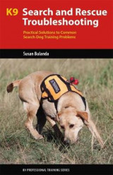 Omslag - K9 Search and Rescue Troubleshooting