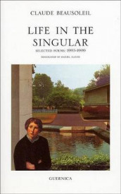 Life in the Singular av Claude Beausoleil (Heftet)