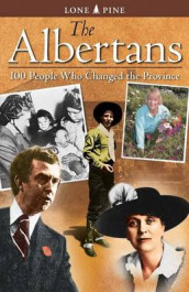 Albertans, The av Ken Davis og Scott Rollans (Heftet)