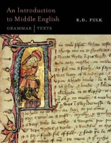 An Introduction to Middle English av R. D. Fulk (Heftet)
