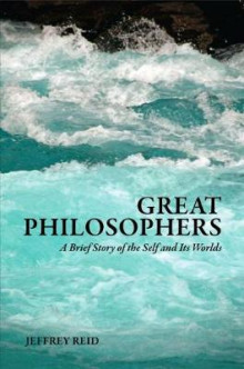 Great Philosophers av Jeffrey Reid (Heftet)