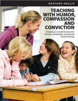 Omslag - Teaching with Humor, Compassion, and Conviction