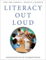 Omslag - Literacy Out Loud