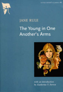 The Young in One Another's Arms av Jane Rule (Heftet)