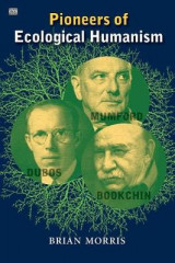 Omslag - Pioneers of Ecological Humanism