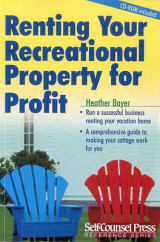 Omslag - Renting Your Recreational Property for Profit