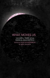 Omslag - What Moves Us?