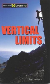 Vertical Limits av Pam Withers (Heftet)