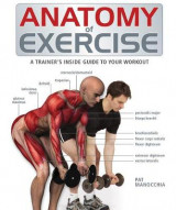 Omslag - Anatomy of Exercise