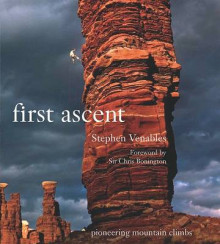 First Ascent av Stephen Venables (Innbundet)