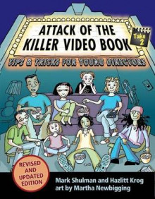 Attack of the Killer Video Book Take: No. 2 av Mark Shulman (Heftet)