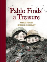 Omslag - Pablo Finds a Treasure
