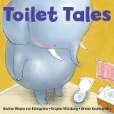 Omslag - Toilet Tales (Big Kid Books)