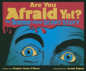 Are You Afraid Yet? av Stephen James O'Meara (Innbundet)