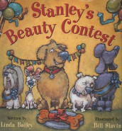Stanley's Beauty Contest av Linda Bailey (Innbundet)