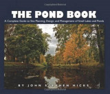 Omslag - The Pond Book