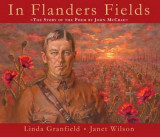 Omslag - In Flanders Fields
