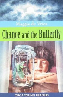 Chance and the Butterfly av Maggie de Vries (Heftet)