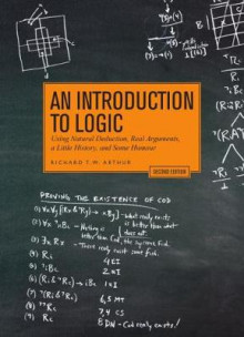 An Introduction to Logic av Richard T. W. Arthur (Heftet)