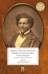 Omslag - Narrative of the Life of Frederick Douglass, An American Slave