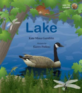 Omslag - Lake: A See to Learn Book