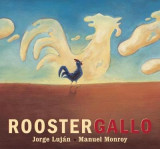Omslag - Rooster / Gallo