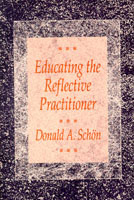 Educating the Reflective Practitioner av Donald A. Schon (Heftet)