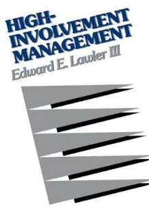 High Involvement Management av Lawler (Heftet)