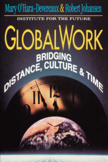 Globalwork Bridging Distance av Mary O'Hara- Devereaux (Heftet)