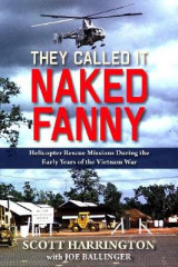 Omslag - They Called it Naked Fanny