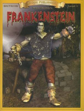 Frankenstein av Mary Shelly (Heftet)