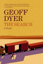 The Search av Geoff Dyer (Heftet)