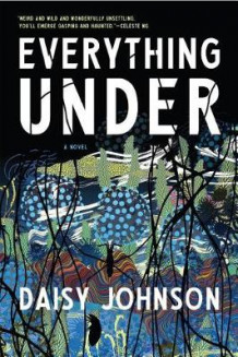 Everything Under av Daisy Johnson (Heftet)