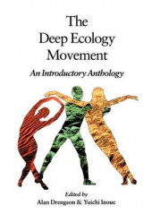 Omslag - The Deep Ecology Movement